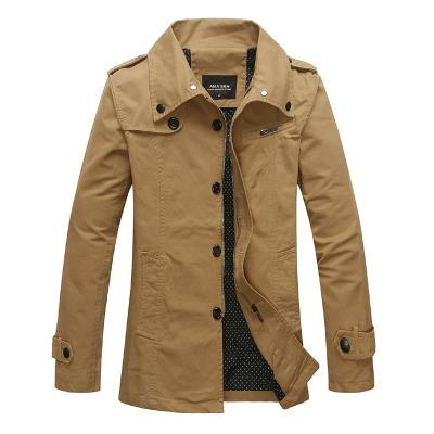Fashion Latest Casual High Quality Men Jackets