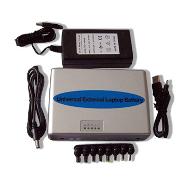 17.5V 2A Universal Laptop Charger Adapter