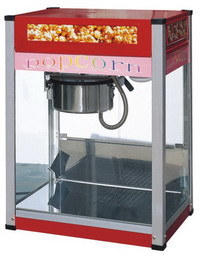Popular Pop Corn Machine (EB-08A)