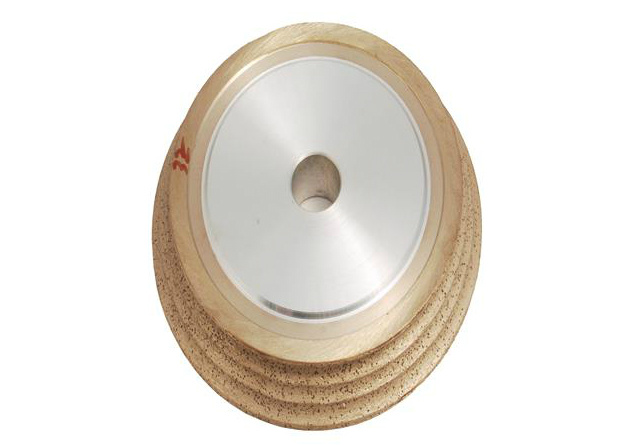 High Quality Diamond Grinding Wheel for Special-Shaped Machine (H3) (OG3)