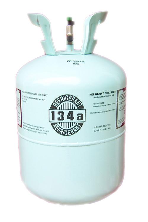 R134a Refrigerant Capacity Guide   Review Ebooks