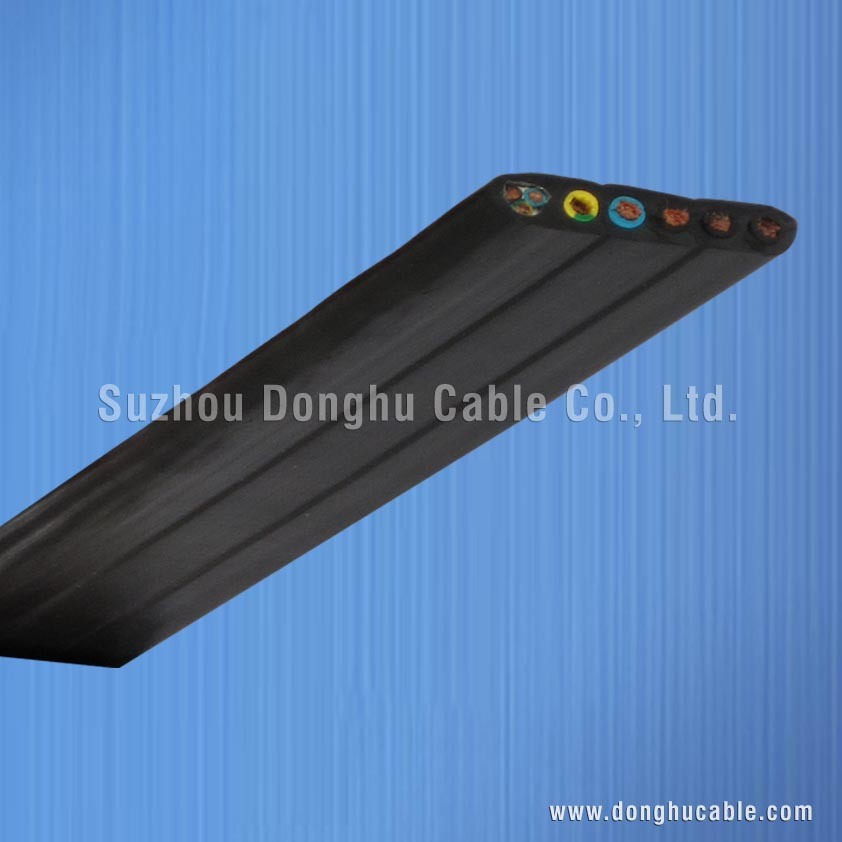 Flat Lift Cable