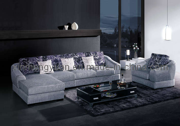 China The Most Comfortable High Grade Modern Living Room