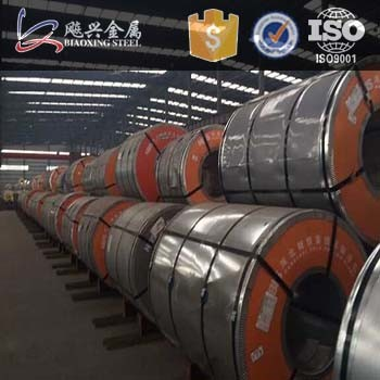 Hot DIP Galvanized Steel Iron Coil (DX51D+Z SGCC Z275)