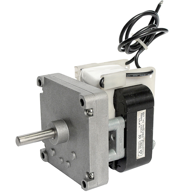 China Gear Motor Geared Motor Dc Motor Supplier Ningbo