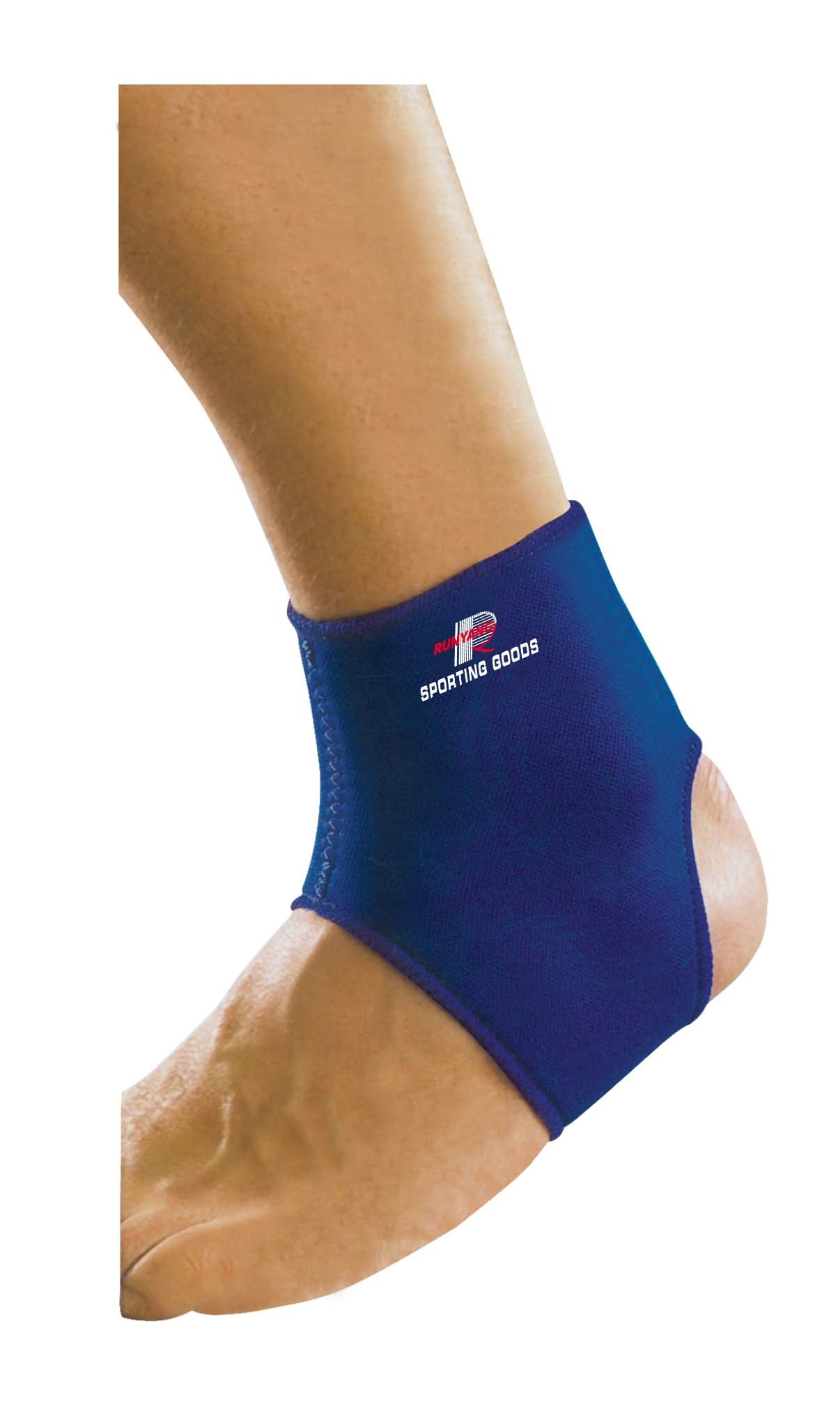 how to choose ankle support