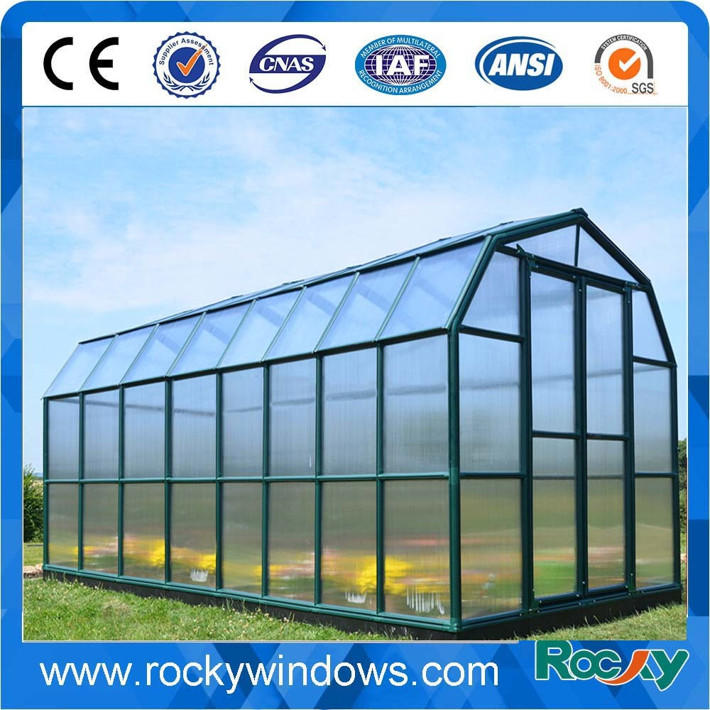 New Design Garden Sunroom From Rocky
