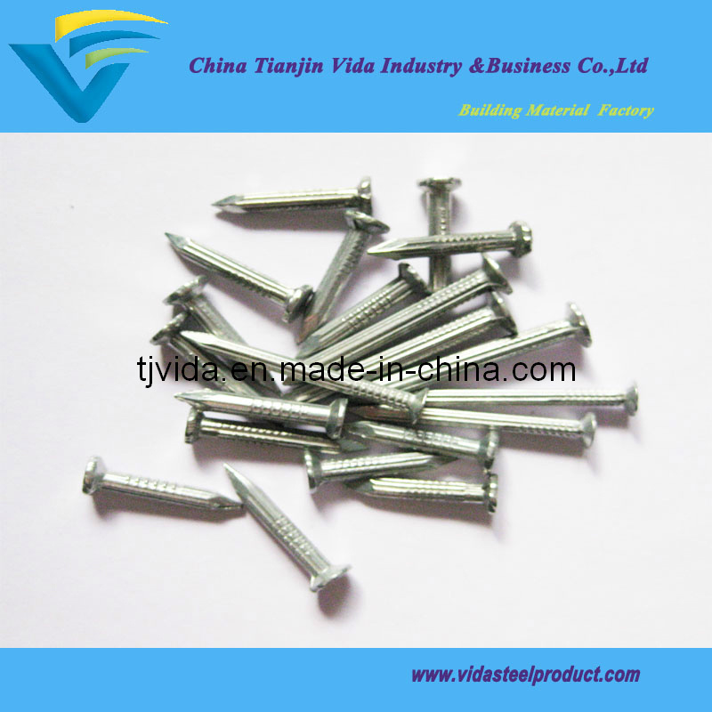"Concrete Nails/Steel Nail (1/2""-4"")"