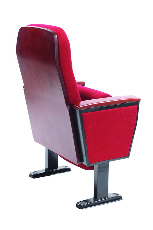 Theater Meeting Seat Lecture Hall Seating Church Auditorium Chair (SF)
