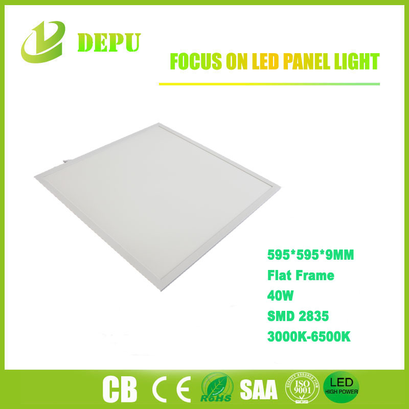 LED Panel Light 600*600 LED Panel Lamp LED Lights Panel