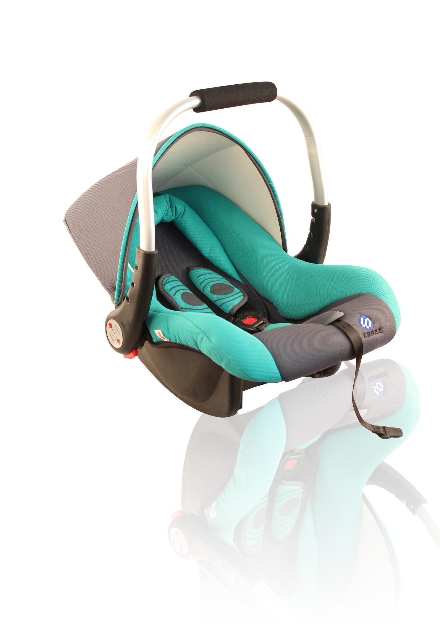 Child Safety Seat Group 0 +