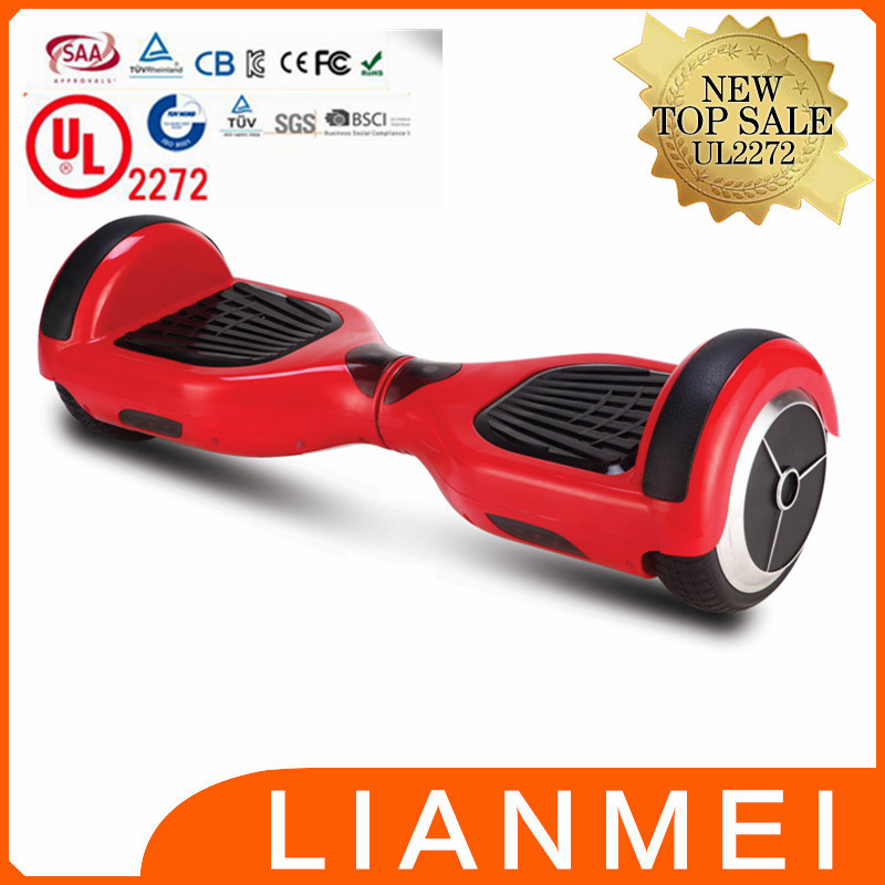 UL2272 Certificated Hoverboard