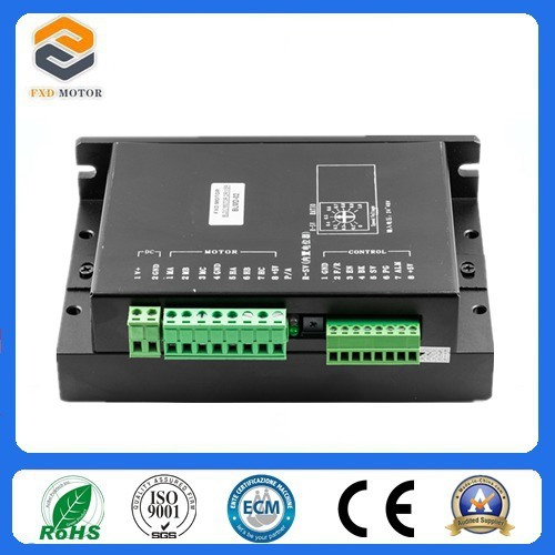 Brushless Motor Driver with CE Certification (BLMD-08)
