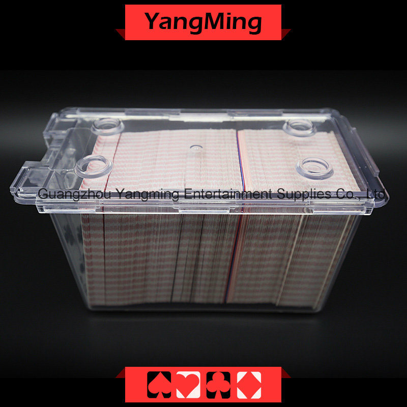 Deck Card Vault (YM-DM01)
