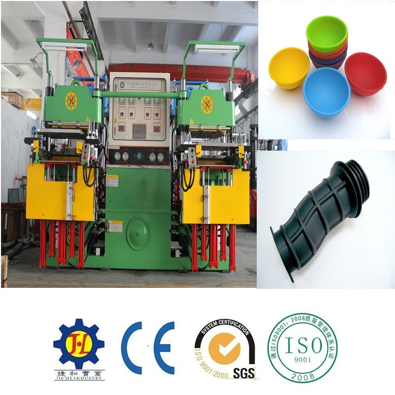 Silicone Rubber O-Ring/ Parts Making Machinery