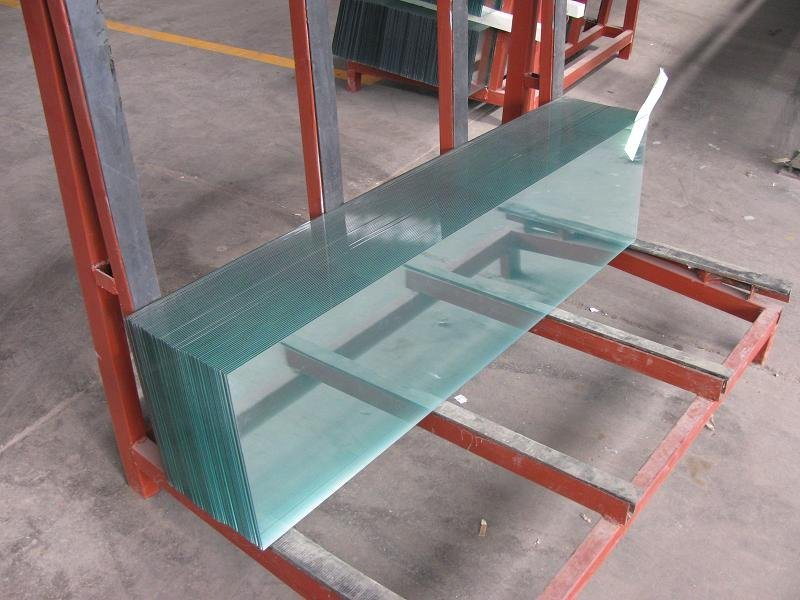 Tempered Furniture Glass