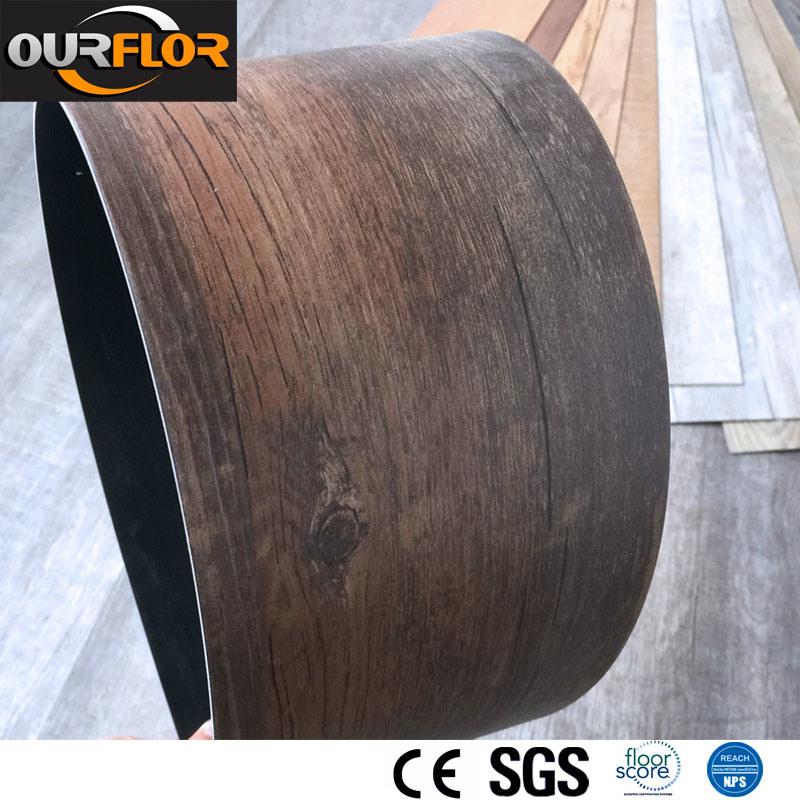 PVC Dry Back Glue Down Flooring (2mm/2.5mm/3.0mm)
