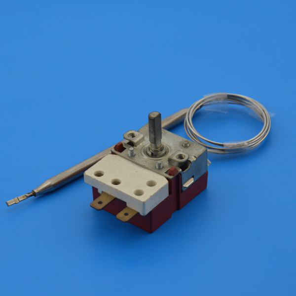 Deep Fryer Capillary Thermostat