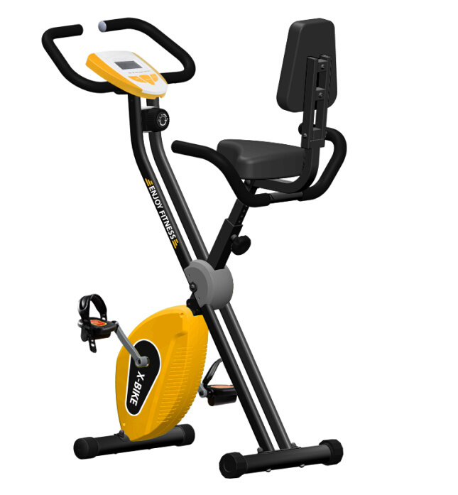 Healthmate Home Use Magnetic Bike (HSM-B130B)