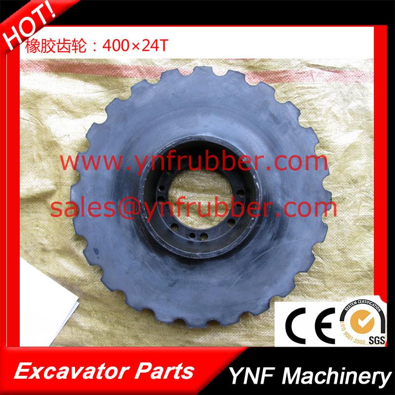 Kobelco Engine Coupling Air Compressor for Kobelco Sk200-8