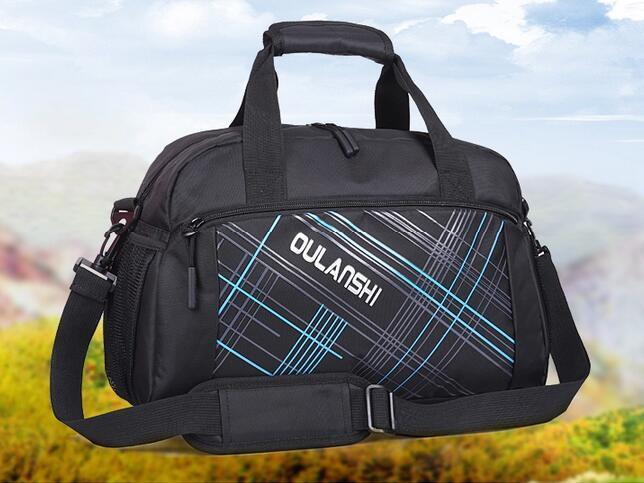 Top Quality OEM Nylon Travel Bags