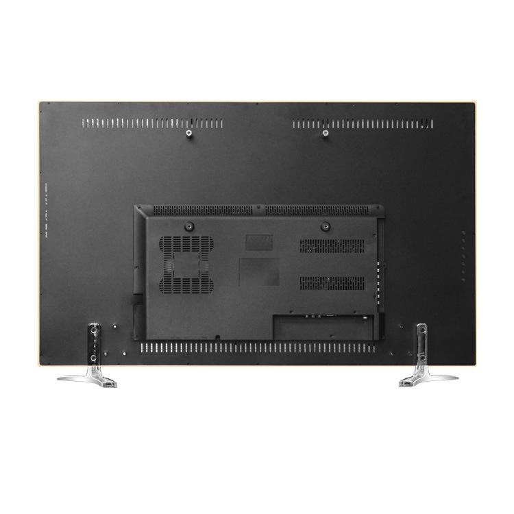 40-Inch LED 1080P Smart HD Monitor with Aluminium Alloy Fram 40we-W8