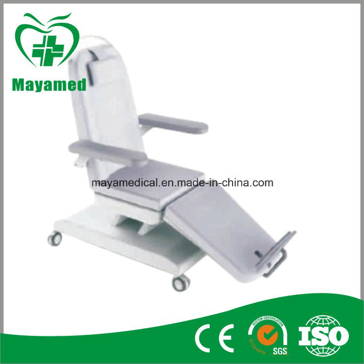 My-O007 Electric Dialysis Adjustable Chair