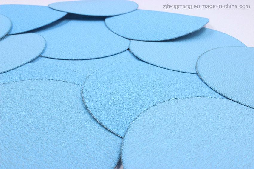 C-Wt Latex Paper Calcined Aluminum Oxide Abrasive Paper/ Sandpaper Jx-Ad