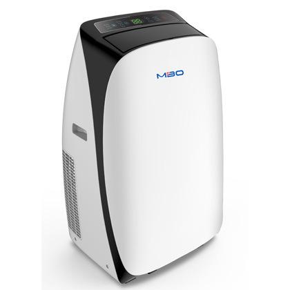 GPD Series R410A Portable Air Conditioner