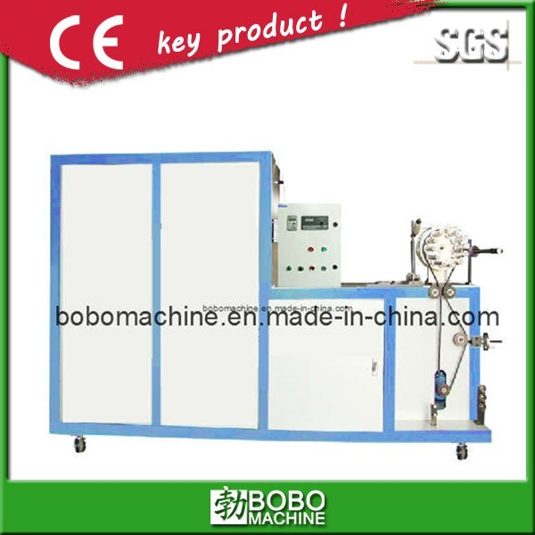 Aluminum Flexible Air Duct Machine (AFD-600)
