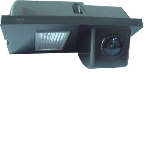 Rearview Camera (CA592) for Land Rover Free Lander Discovery