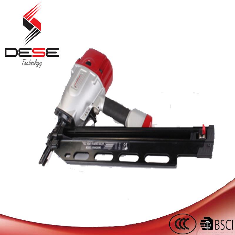 Clipped Head 2890 Air Angle Nailer Framing Nail Gun