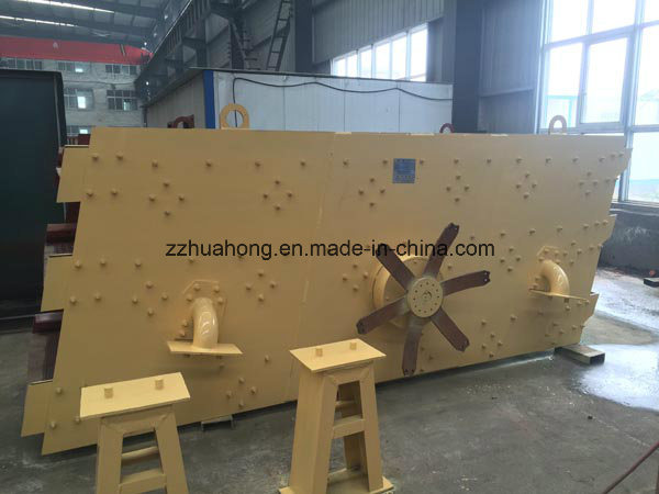 Vibrating Screen, Stone Vibrating Screen