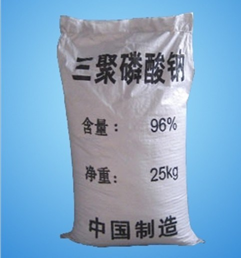 STPP for chemical production use