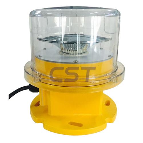 CS-864/C Medium-Intensity Type C Beacon Light
