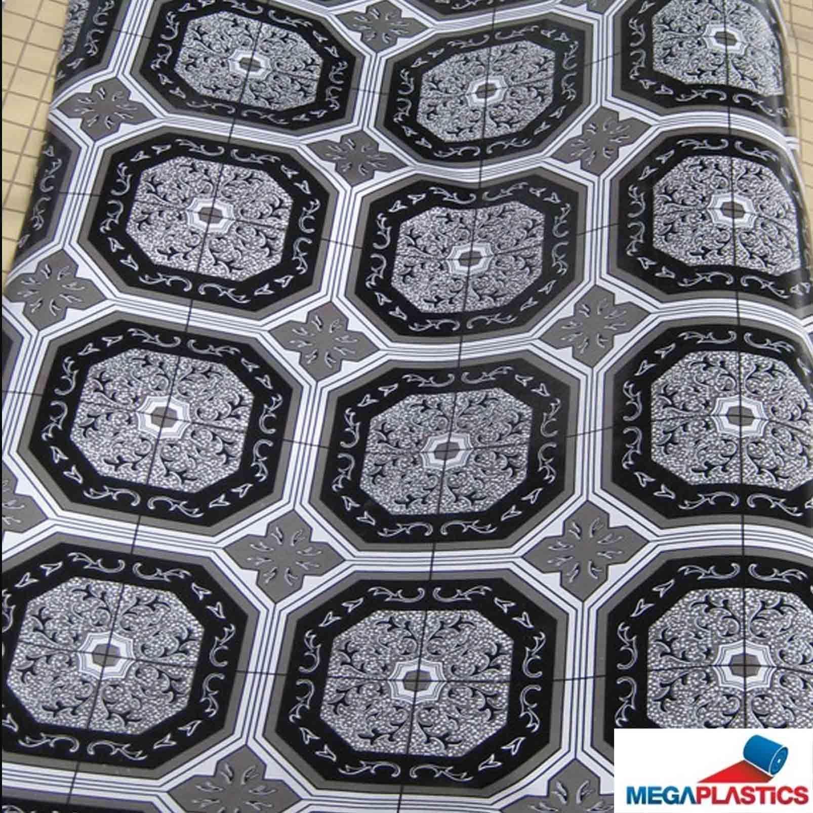 Advanced Full-Automatic Production Line PVC Vinyl Flooring