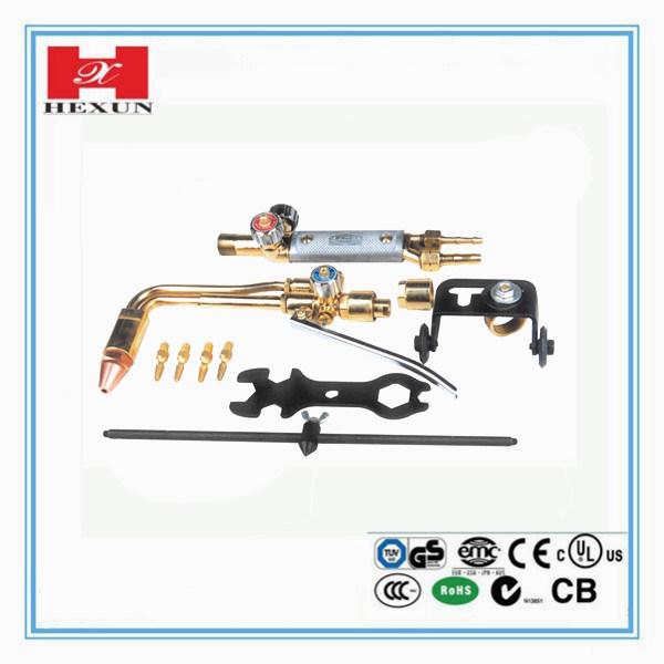 French Type Welding Machine