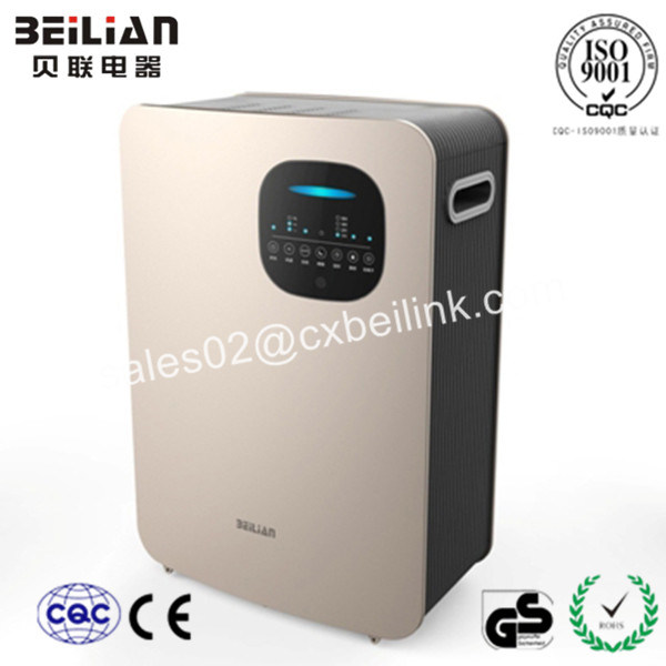 Best Official Air Purifier Which Is Famous Overseas