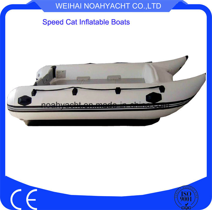 Equip Outboard Engine Fishing Boat China Rib Speed Boat Yacht