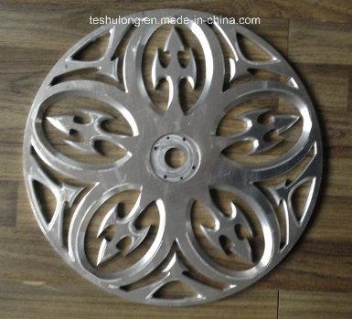 Tsl4242 Servo Engraving Machine for Metal Processing