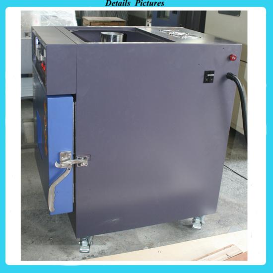 High Precision Lab High Temperature Vacuum Drying Oven