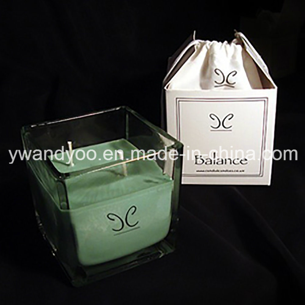 Scented Soy Wedding Gift Candles in Beautiful Box