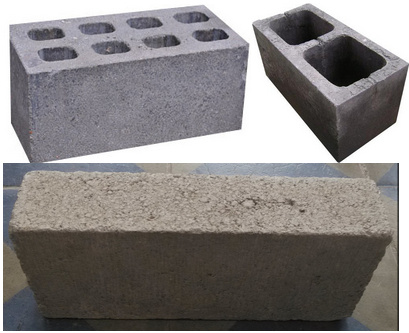 Construction Machinery Zcjk Concrete Block Making Machine