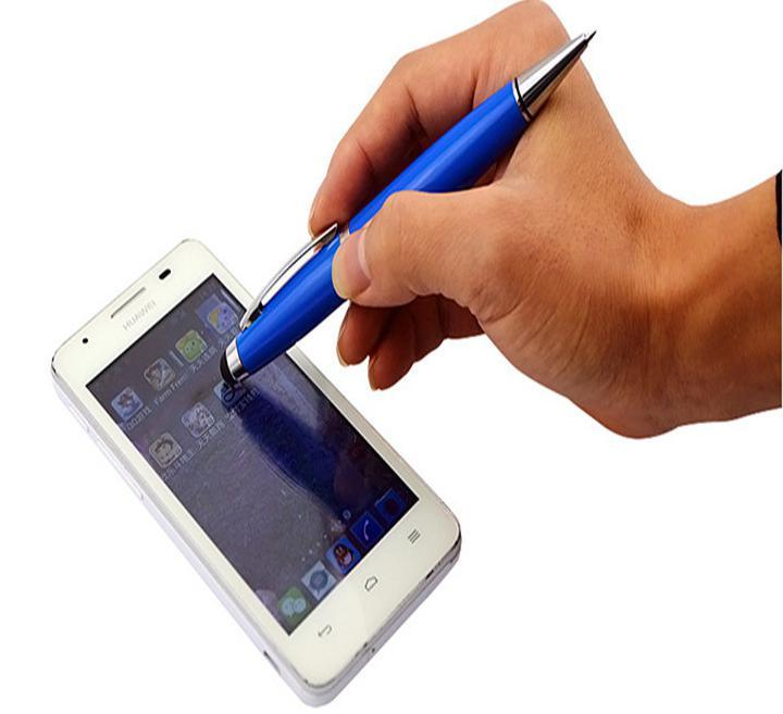 3 in 1 Touch Screen USB Pen Drive for iPhone and iPad