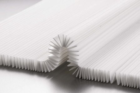 PTFE Membrane with Pet Filter Media (FH13D0322)