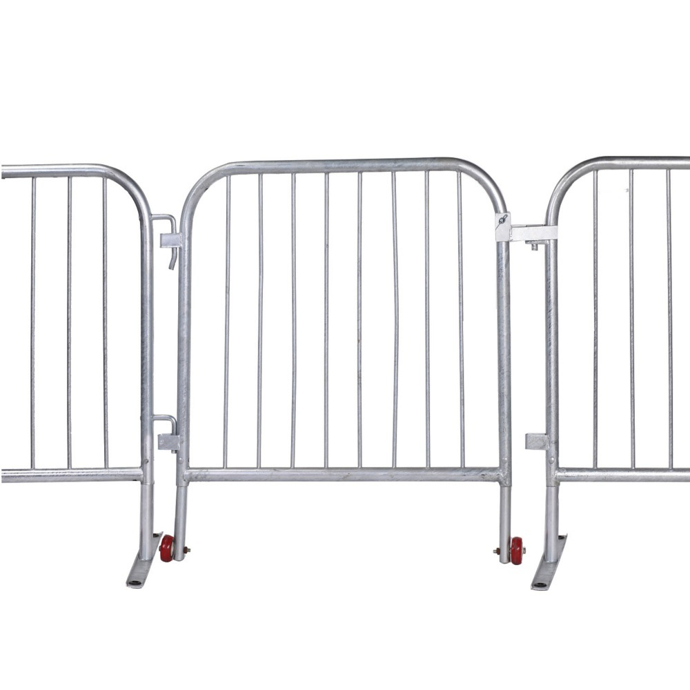 Gt3844 Crowdmaster Barricade Gate