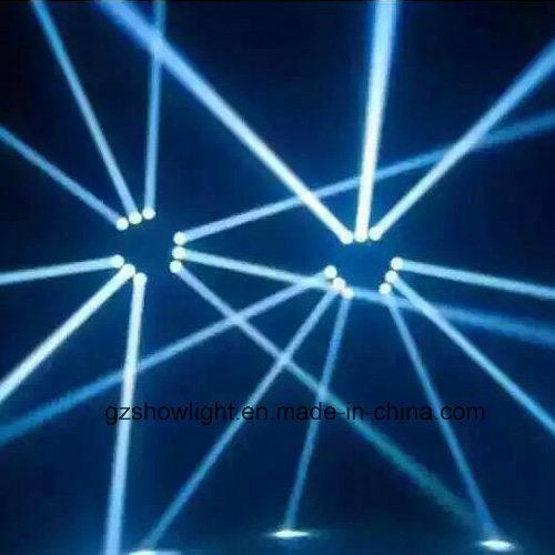 Mini 9PCS*10W LED Beam Moving Head Spider Light