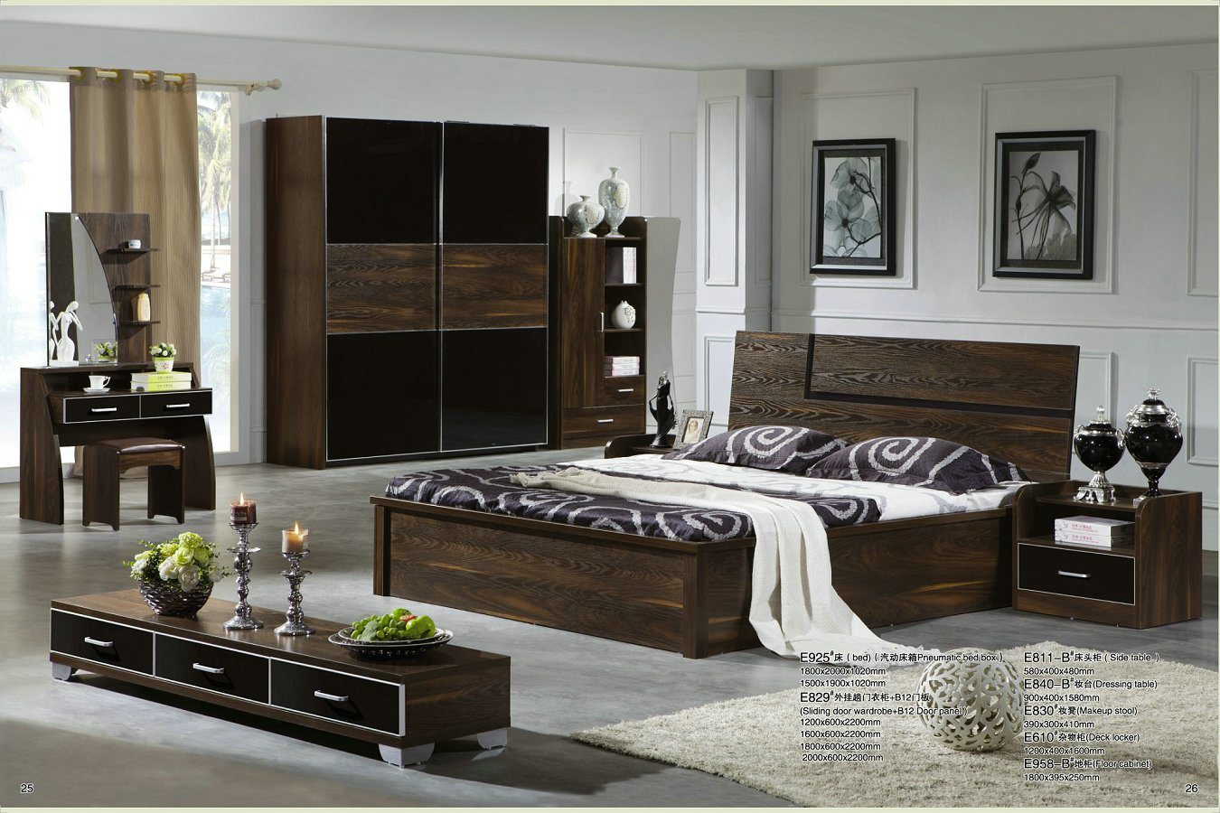 Quality Bedroom Furniture - Home Design Ideas and Pictures