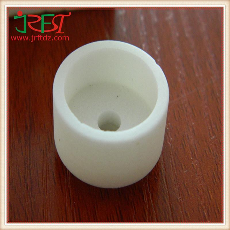 High Quality Alumina Ceramic Crucible