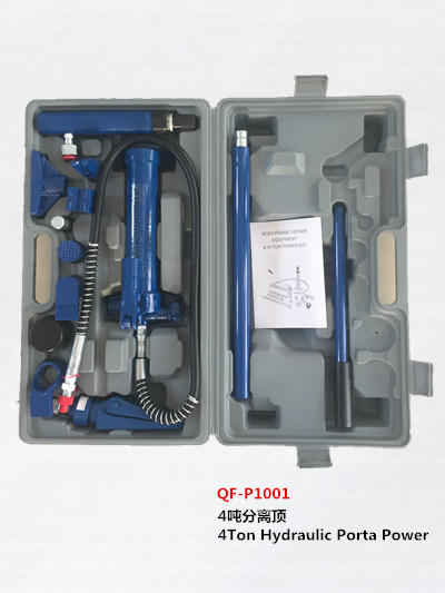 4ton Hydraulic Porta Power Jack